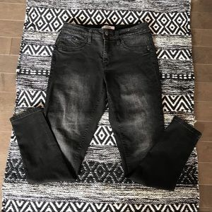 Royalty For Me Skinny Jeans 10